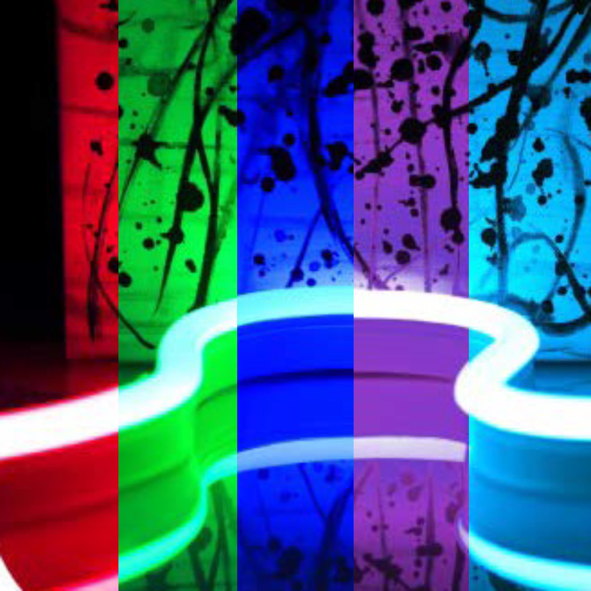 Led Neon Flex RGB Pixel 24V F21-HB - Interlite