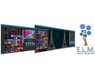ENTTEC LED MAPPER (ELM) - ULTIMATE - 512 UNIVERSE