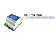 DIN-LED4-1000X