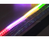 144 LEDS/METER Pixel tape - 1 Meter long