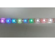 RGBW PIXEL TAPE 30 LEDS/METER 5V - 5M ROLL