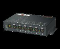 DST5-RDM-5 DMX-splitter 5-vägs DMX 5-pin