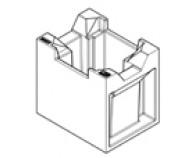 A.Leda Wash K20 Foam Shell
