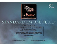 Standard Fluid 5L (Le Maitre)