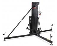 TL-A500 Max 7m SWL 500kg Svart