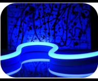 Led Neon Flex BLÅ 24V F21-HB