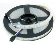 Ribbon Flex 5050 LED Dynamic White 24V IP65