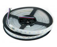 Ribbon Flex 5050 LED RGB+CW 24V IP65