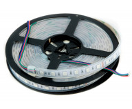 Ribbon Flex 5050 LED. RGB. IP65. 24V
