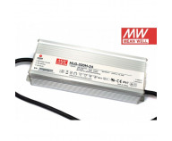 Meanwell HLG-320H-24A 24V 13,34A PSU IP65