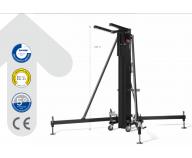 ML4 Multipurpose lift 6,5m 270kg