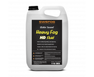 Heavy fog HD fluid 5L canister