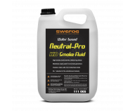 Neutral-Pro HD Smoke fluid 5L canister