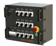 MCBC12-DV-CEE Motorkontroller 12x CEE16A