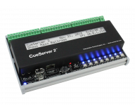 CueServer 2 DIN CS-950