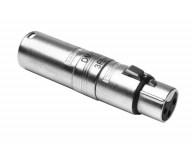 XLR Adapter. 5-polig hane till 3-polig hona
