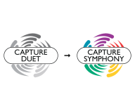 Capture 2021 Duet to Symphony Edition Upgrade