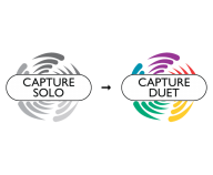 Capture 2021 Solo to Duet Edition Upgrade