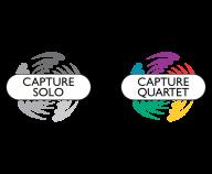 Capture 2021 Solo to Quartet Edition Upgrade