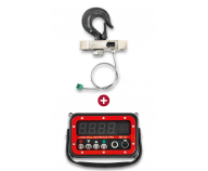 Loadcell +Hook EXE