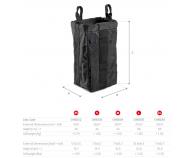 EXE Chain Bag L