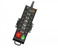 CMC-12 Handhållen Kontroller för MC-12 10m