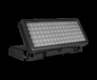 Color Doq Kit 4xColor Doq inkl. case 96x3W RGBW IP65 W-DMX