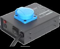 DMX1SW-3 CEE Switch 1x16A DMX 3-pin CEE16/3p