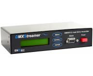 DMX STREAMER