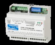 ATD16-DIN Analog 16ch 0-10V till DMX Converter