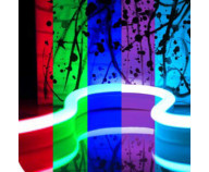 Led Neon Flex RGB Pixel 24V F21-HB