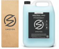 Neutral-Pro HD Smoke fluid 5L SmartBiB