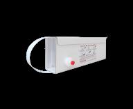 Neutral-Pro HD Smoke fluid 5L SmartBiB