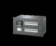 PDU 638162SP In CEE63/5 Ut 8xCEE16/5 2x16AShuko PM L1-L2-L3 Link