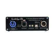 SnakeSys B4 Four Universe Ethernet to DMX512 Box