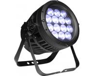 Super Solar MK2 14x15W RGBW 8°-40° IP65