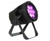 Solar MK2 7x15W RGB+W Full Color. TRUE1. Zoom 8°-40°