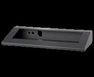 DAC1X-KIT-DESK-3 Låda för DAC12-W/18-W 3-pin DMX Inkl. PSU