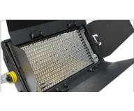 TV LED Light CW 5600K 3-Pin/5-Pin DMX. >90Ra